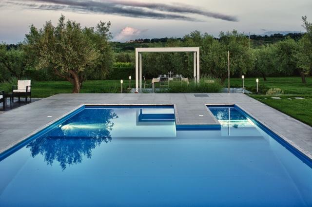 17 Luxe Villa Met Zwembad In Abruzzo