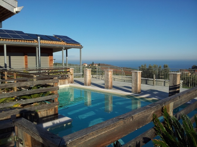 1 Benedenwoning Met Omheind Zwembad Abruzzo
