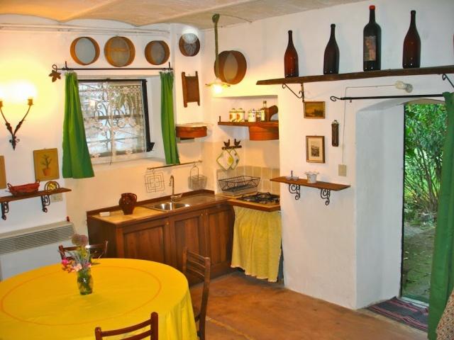 20140929021319Abruzzo Vakantie Agriturismo Appartement Keuken ABV0120C