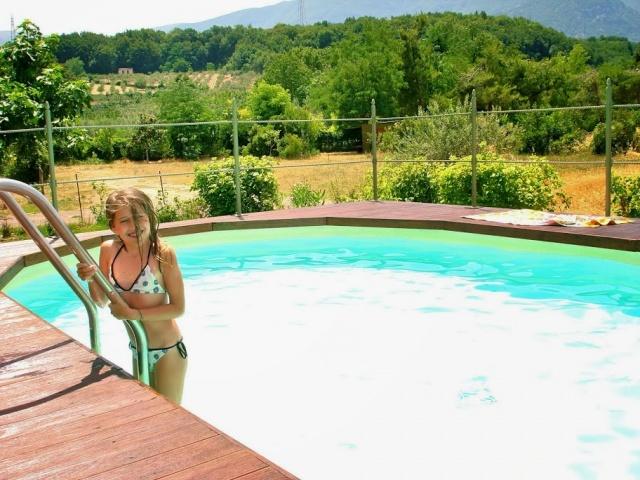 20140930105524Abruzzo Agriturismo Vakantie Zwembad ABV0120