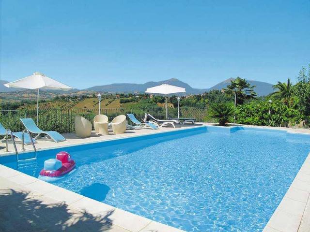 20150211034906Appartement 2 Slaapkamers In Abruzzo Vlakbij Sant Omero 19