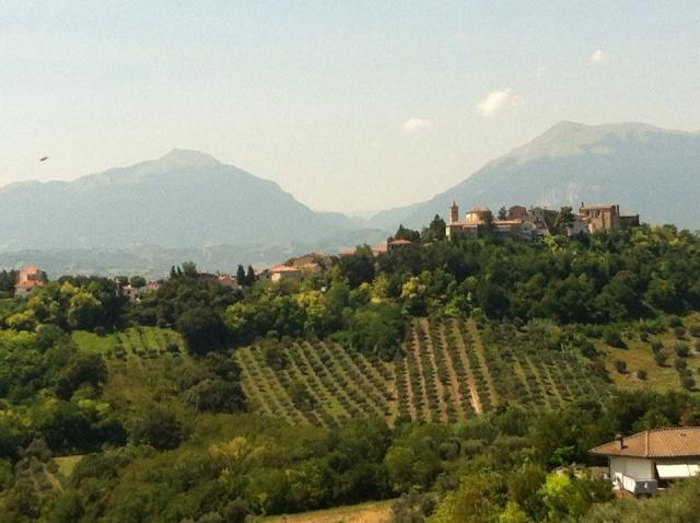 20150421012854Appartement 2 Slaapkamers In Abruzzo Vlakbij Sant Omero 27