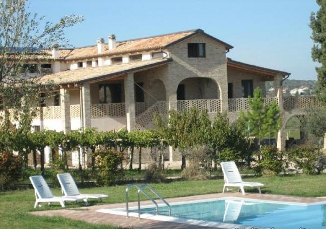 20151029031618Appartement Agriturismo Abruzzo 1