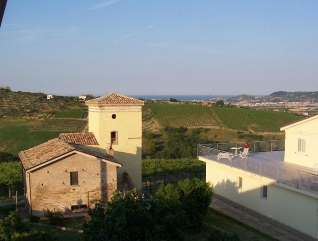 20151029031619Appartement Agriturismo Abruzzo 10