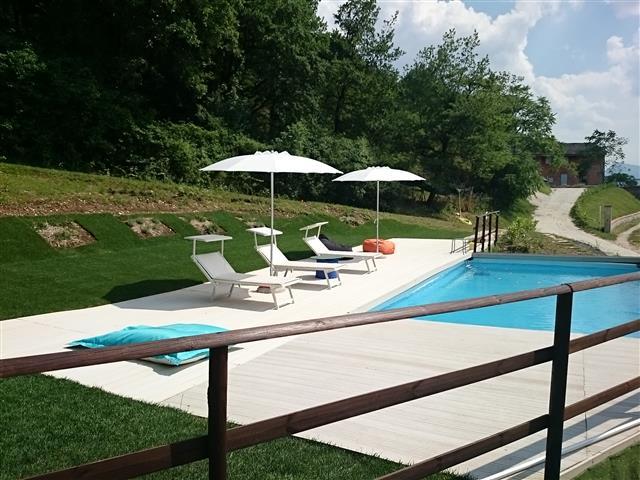 20151229044700Appartement Voor 4p Met Zwembad Bij Fabriano 45