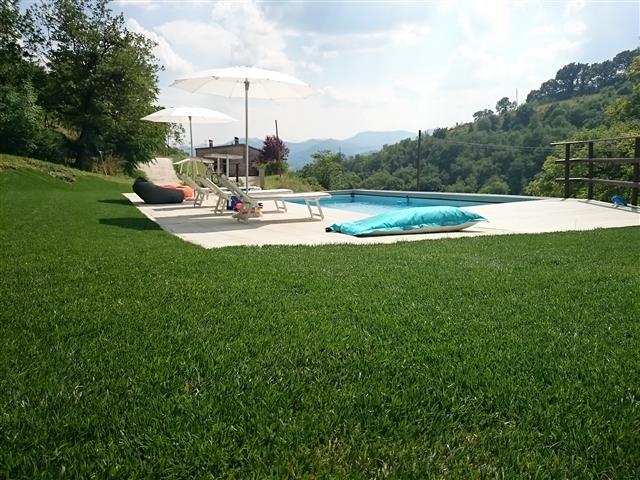 20151229044700Appartement Voor 4p Met Zwembad Bij Fabriano 50