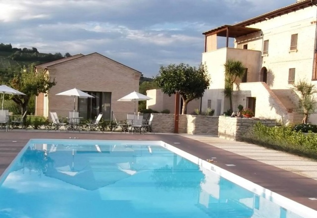 20160304123810Appartement In Agriturismo Met Pool 9