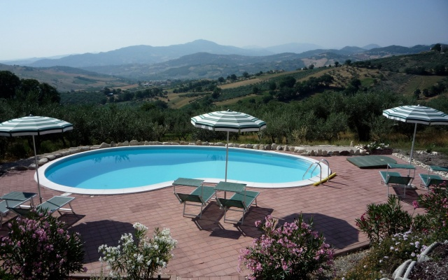20170127042443Villa Voor 2 Personen In Abruzzo 33