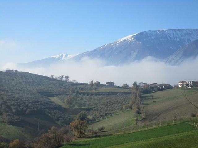 20170127051703Villa Voor 2 Personen In Abruzzo 44