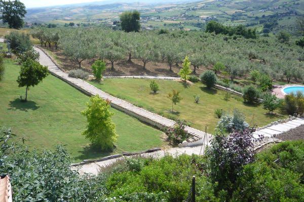 20170127051703Villa Voor 2 Personen In Abruzzo 47