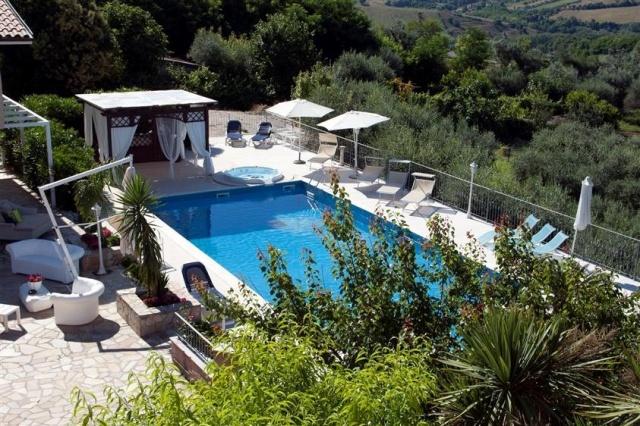 20180628103853Appartement 2 Slaapkamers In Abruzzo Vlakbij Sant Omero 12