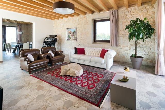 20190327114918Sicilie Moderne Vakantie Villa Met Prive Zwembad Ragusa 4b