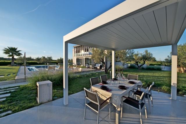 4 Luxe Villa Met Zwembad In Abruzzo