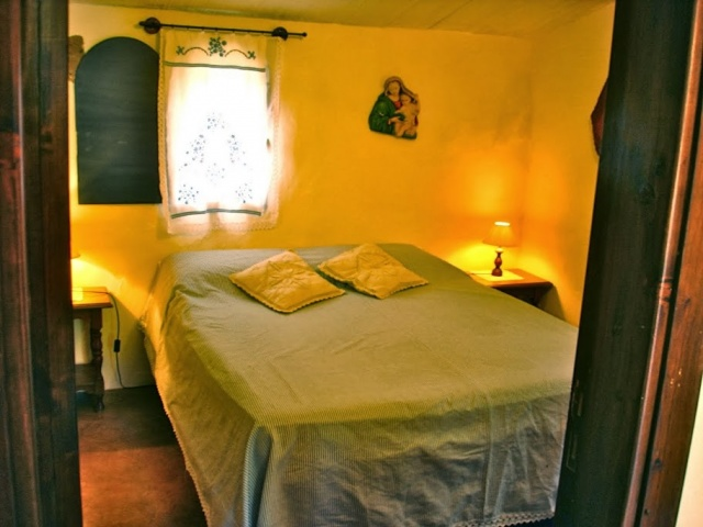 Abruzzo Vakantie Agriturismo Appartement Slaapkamer 2 ABV0120D