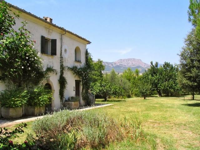 Abruzzo Agriturismo Appartement ABV0120B Uitzicht2