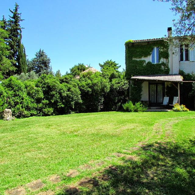 Abruzzo Agriturismo Vakantie Appartement ABV0120E Terras 3