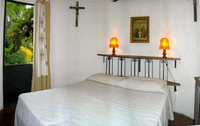 Abruzzo Agriturismo Vakantie Appartement Slaapkamer 3 ABV0120G