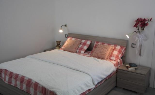 Abruzzo Appartement Vlakbij Dorp 1