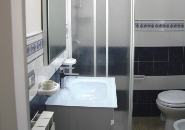 Abruzzo Appartement Vlakbij Dorp 4