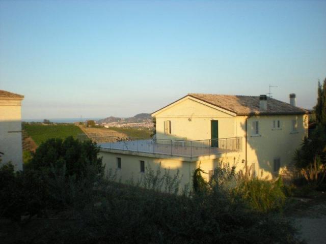 Abruzzo Groot Vakantie Huis Agriturismo 4