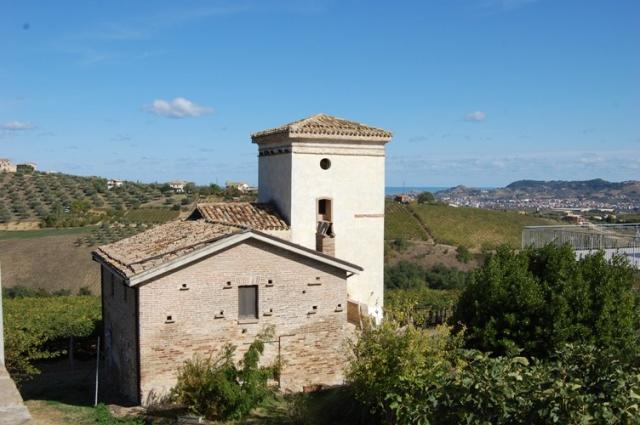 Abruzzo Vakantiehuis Citta Sant Angelo
