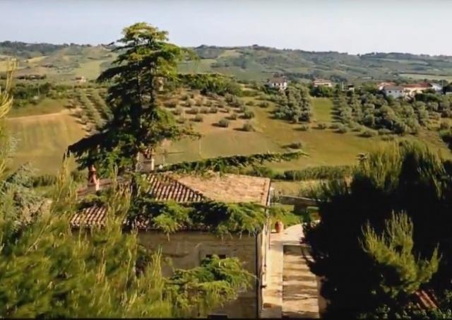 Agriturismo Abruzzo Met Zwembad 28