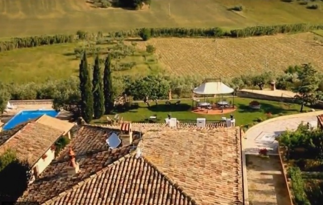 Agriturismo Abruzzo Met Zwembad 29