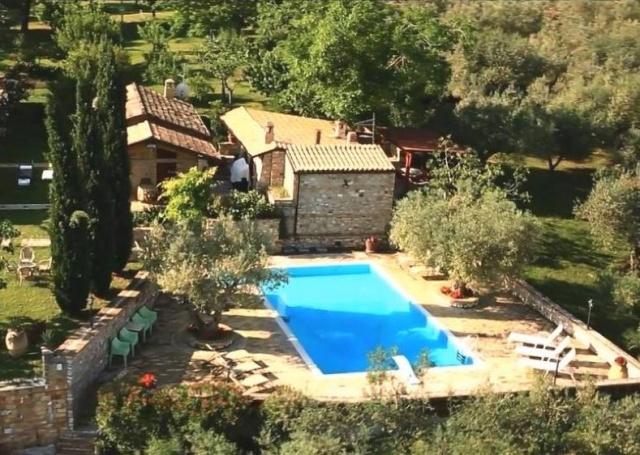 Agriturismo Abruzzo Met Zwembad 30