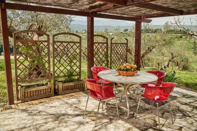 Agriturismo Abruzzo Met Zwembad 37