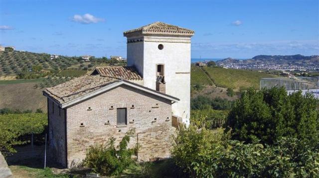 Agriturismo Met Zwembad En Zee Vlakbij Abruzzo 48