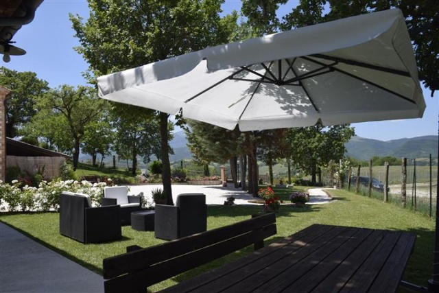 Agriturismo Met Zwembad In Le Marche 30