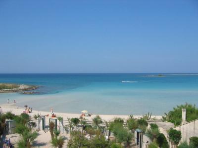 Appartament In Porto Cesareo, Puglia 20