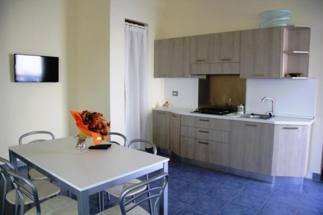 Appartamento Abruzzo 15
