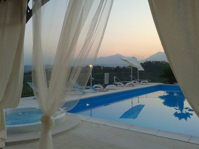 Appartement 2 Slaapkamers In Abruzzo Vlakbij Sant Omero 16