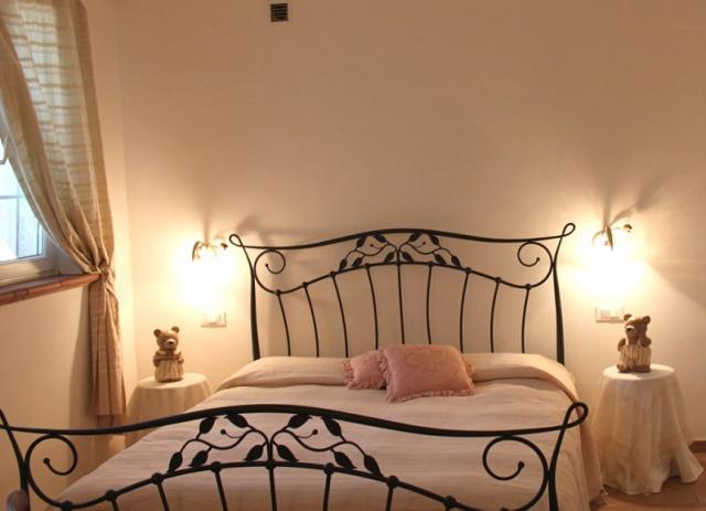 Appartement 2 Slaapkamers In Abruzzo Vlakbij Sant Omero 4a