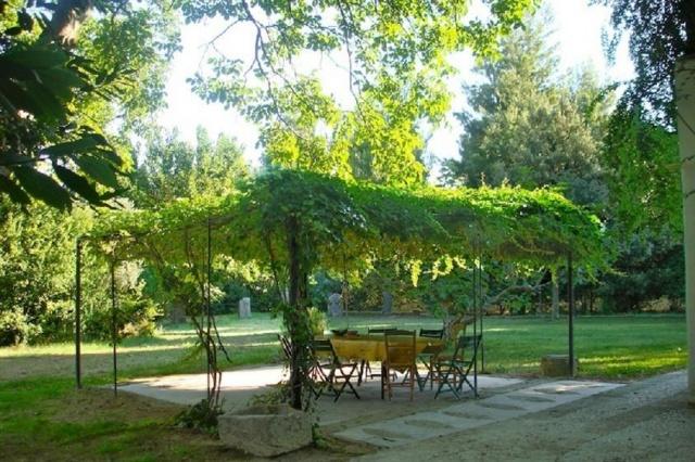 Appartement Agriturismo Abruzzo 12