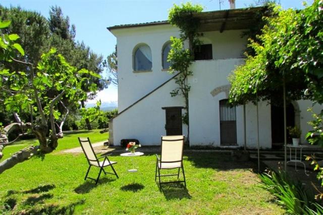 Appartement Agriturismo Abruzzo 12f