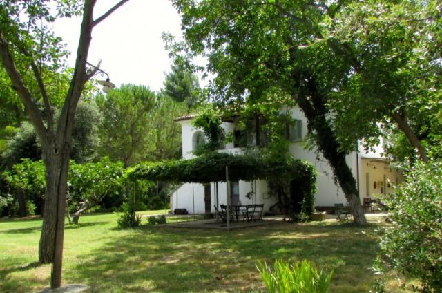Appartement Agriturismo Abruzzo 15