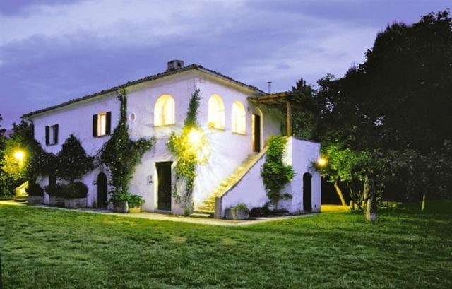 Appartement Agriturismo Abruzzo 2
