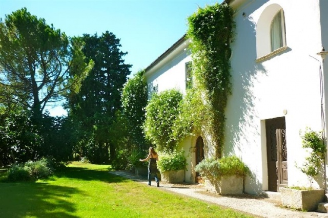 Appartement Agriturismo Abruzzo 3