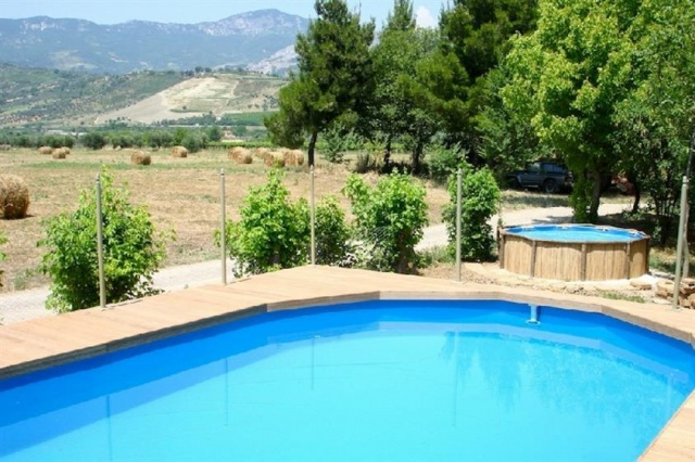 Appartement Agriturismo Abruzzo 5