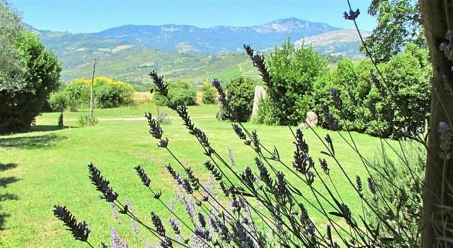 Appartement Agriturismo Abruzzo 8b