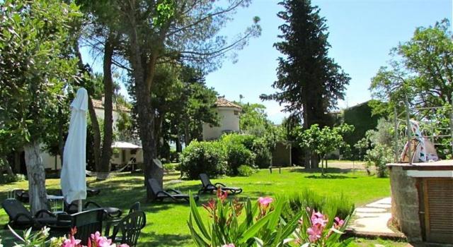 Appartement Agriturismo Abruzzo 8c