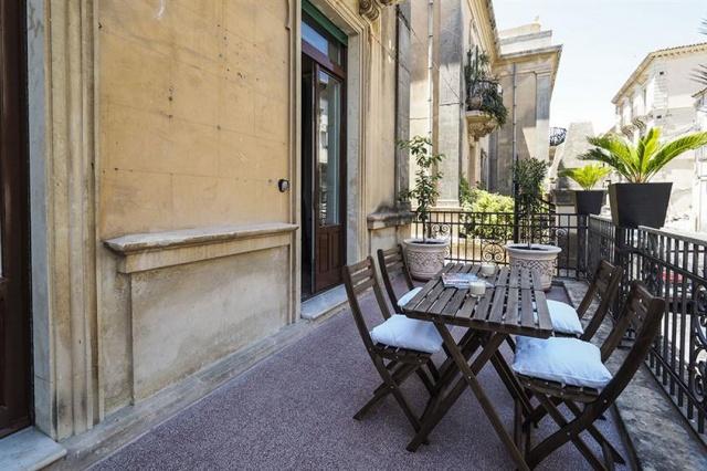 Appartement Noto Sicilie 2