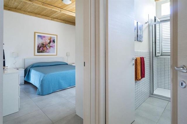 Appartement Aan Zee Sicilie 34