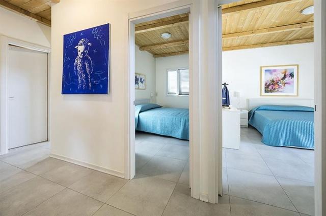 Appartement Aan Zee Sicilie 38
