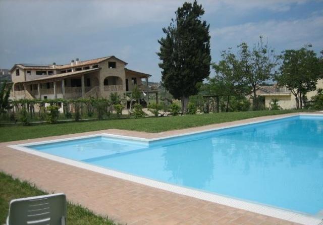 Appartement Agriturismo Abruzzo3