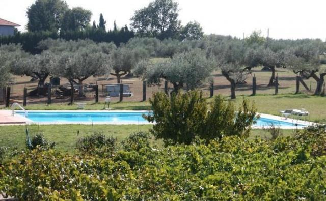 Appartement Agriturismo Abruzzo 7