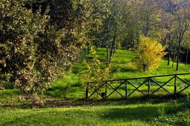 Appartement Op Landgoed In Abruzzo10