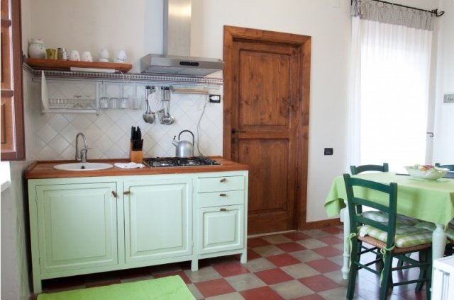 Appartement Op Landgoed In Abruzzo5